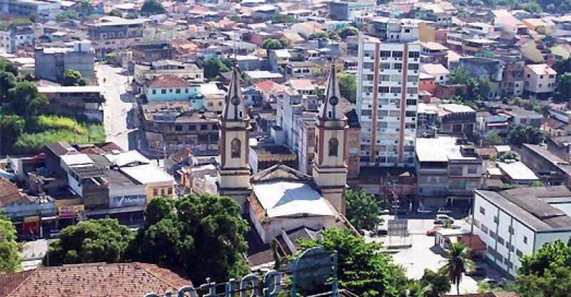 São Gonçalo RJ município do Rio de Janeiro